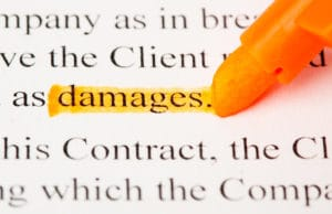 Damages in a Personal Injury Case