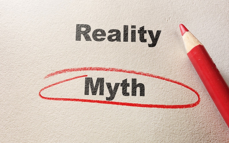 Common Myths in Personal Injury Cases