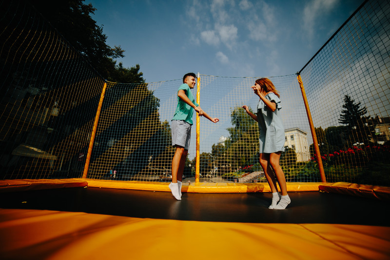 Trampoline Accidents Lawyer Tulsa