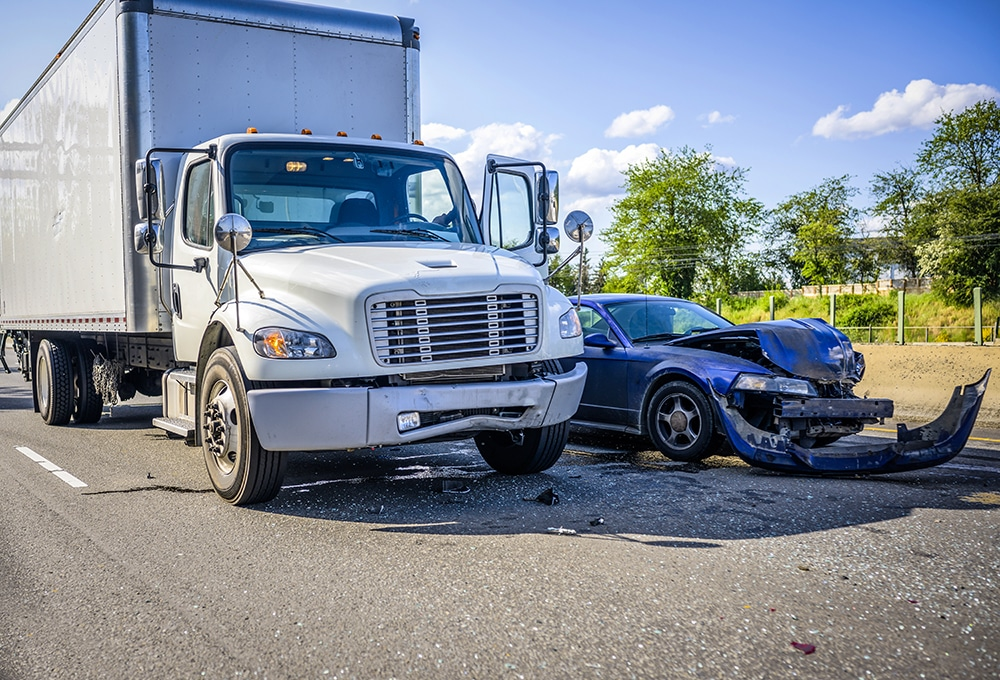 Commercial Trucking Regulations And Auto Accidents